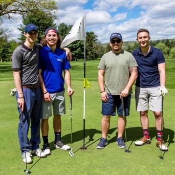 GolfJamesJoeyGroup